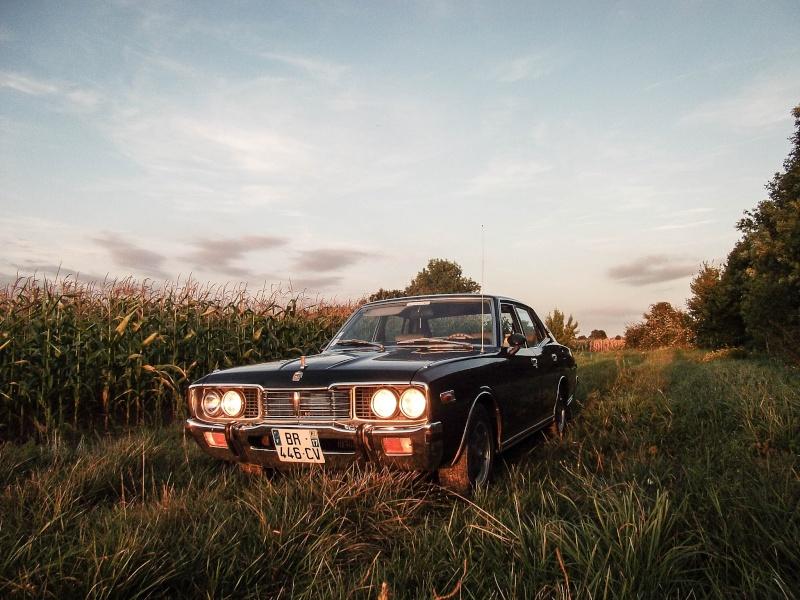 Ma Datsun 260c de 1977 - Page 10 Dscf9415