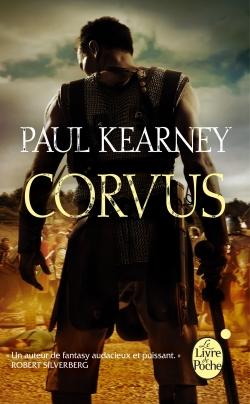 CORVUS de Paul Kearney 97822512