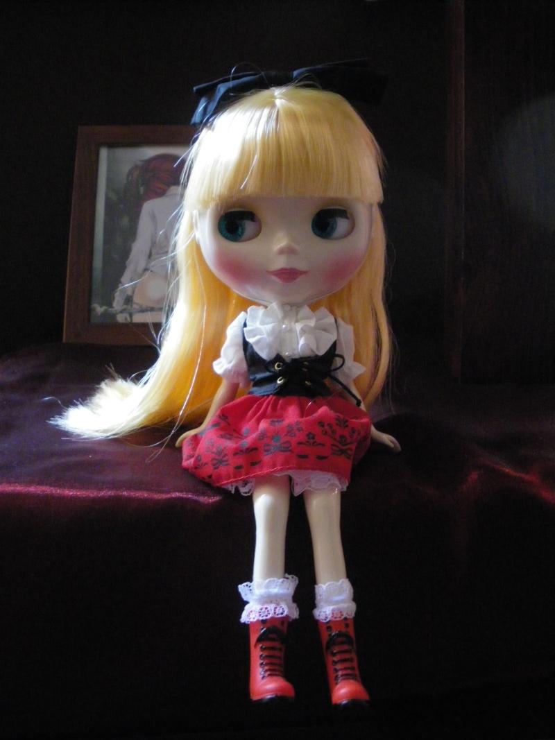 [Blythe Cousin Olivia] Alice Imgp0110
