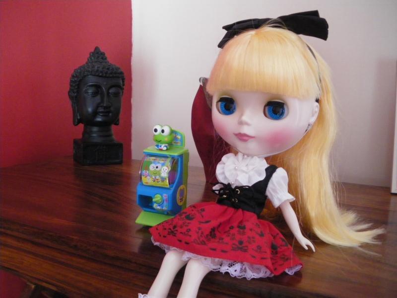 [Blythe Cousin Olivia] Alice Imgp0113