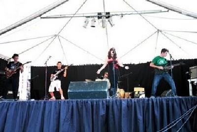 Feria de arte y recreación juvenil en Turrialba Mys10