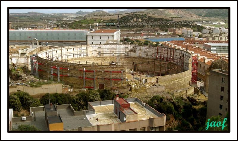 Anfiteatro Romano 29697210