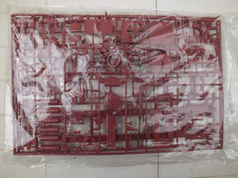 Revell Peterbilt Wrecker Can Do Dscf0633