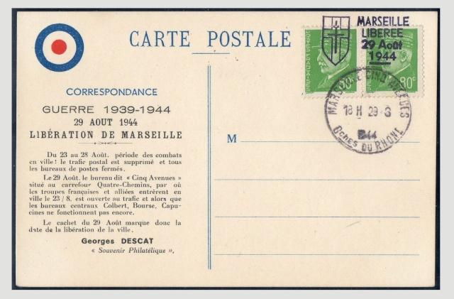MARSEILLE (Bouches-du-Rhône) Marsei11