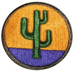 "La division au ""Cactus"" ! (103rd Infantry Division) 103rdi10"