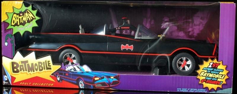 BATMAN 1966 (Mattel) 2013 (Figures Toys) 2014 Sans_t12