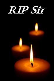 Don Faith reposera à Arlington Bougie13