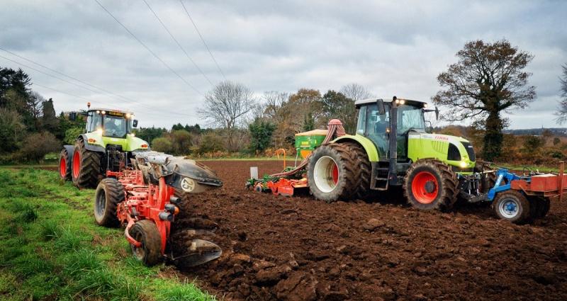 Andouar - l'agriculture Bretonne Dsc_7512