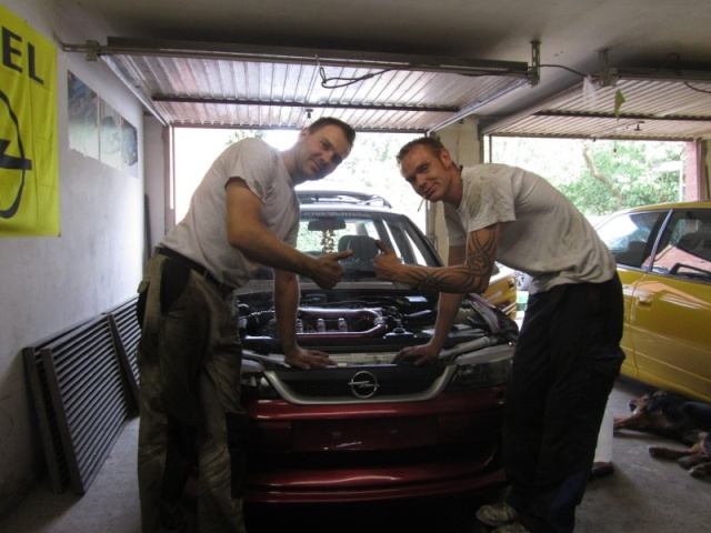 Votet ..Die Opelscheune sucht die interessantesten Umbauten und  Projekte 2010  Img_0810