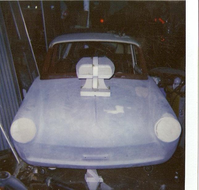 Volkswagen Type 3 Notchback Scanne28