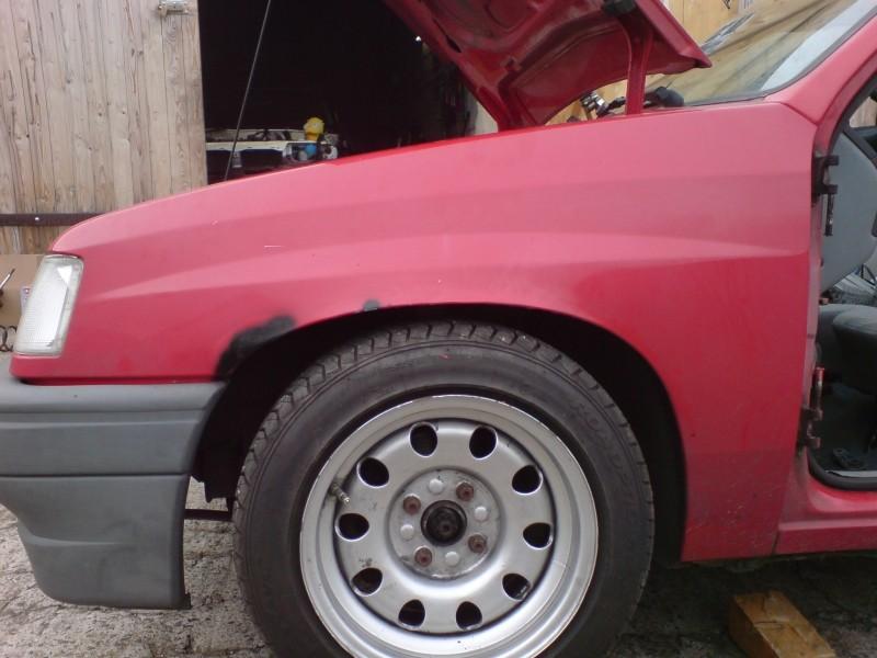 Corsa A LOW BUDGET 510