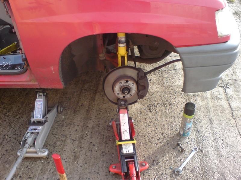 Corsa A LOW BUDGET Vorn110