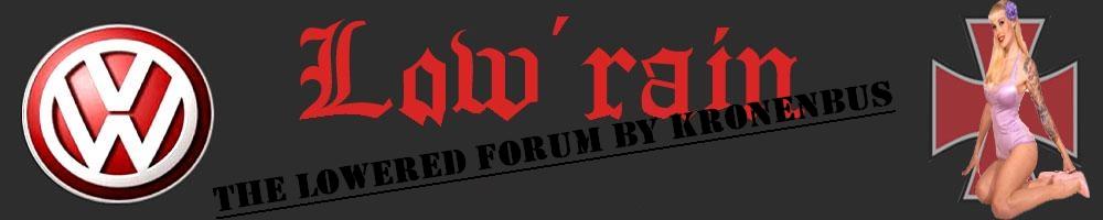 low'rain forum - Portail Bandof11