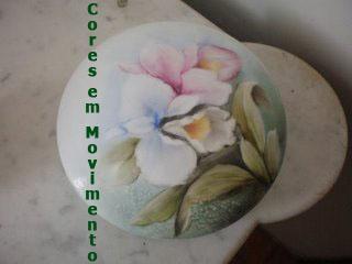 Pintura em Porcelana da Jô Caixa_34