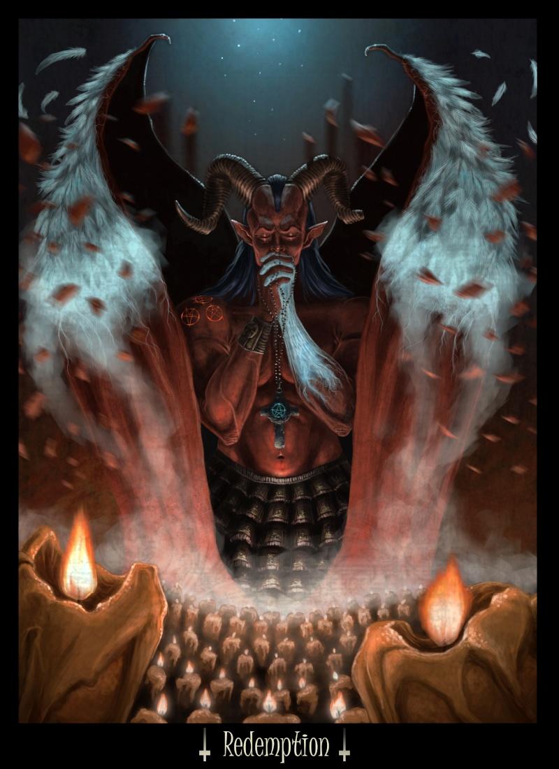 DEVIL's call Redemp12
