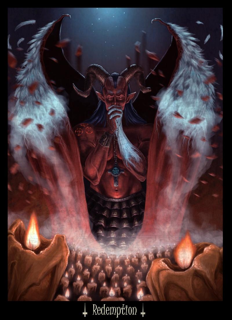 DEVIL's call Redemp13