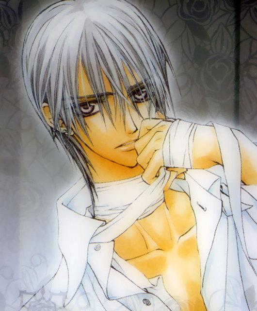 Vampire Knight *** Matsuri Hino*** Vampir40