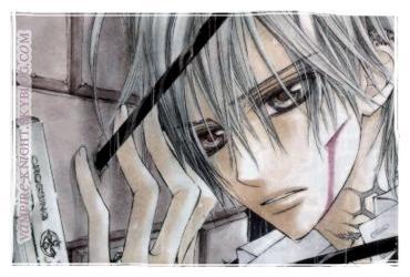 Vampire Knight *** Matsuri Hino*** Vampir43
