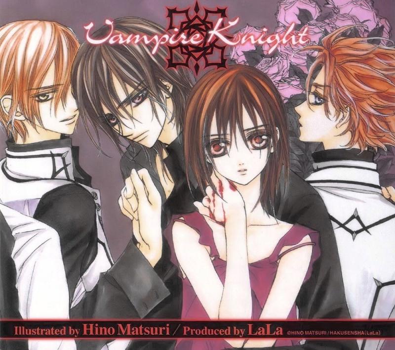 Vampire Knight *** Matsuri Hino*** - Page 2 Vampir56