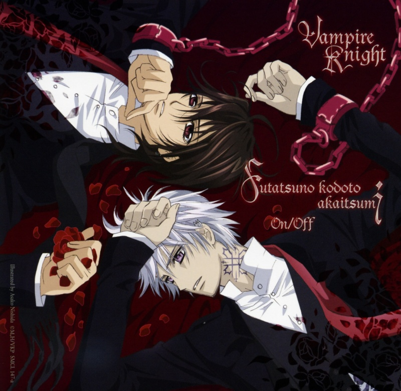 Vampire Knight *** Matsuri Hino*** - Page 2 Vampir58