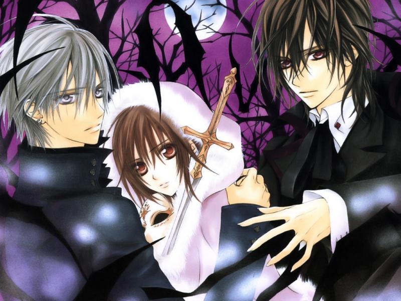 Vampire Knight *** Matsuri Hino*** - Page 4 Vampir69