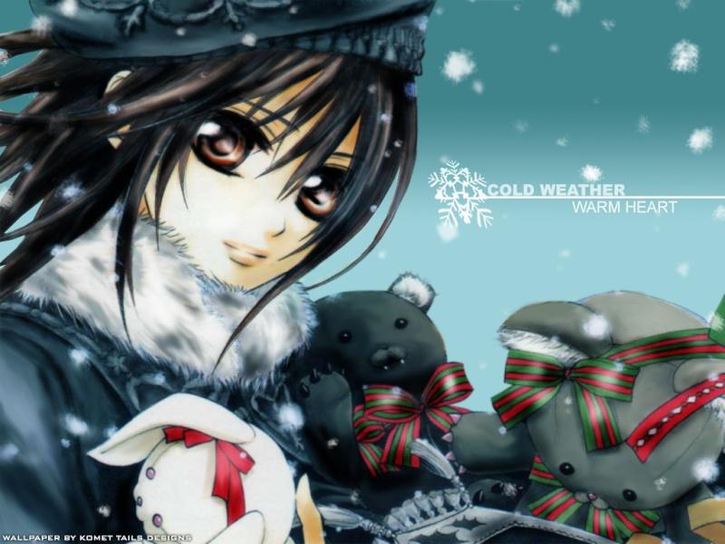 Vampire Knight *** Matsuri Hino*** - Page 4 Vampir70