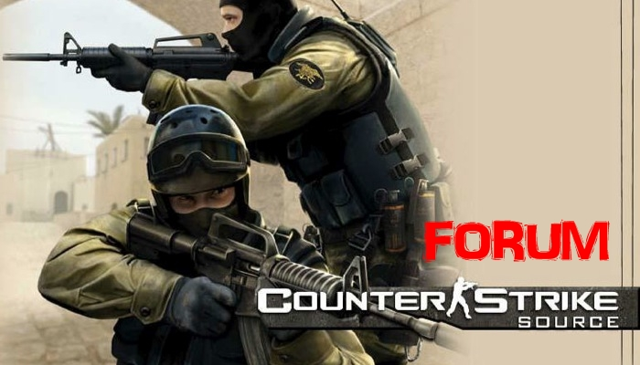 Forum Counter Strike 1.6 , CZ et CS:source
