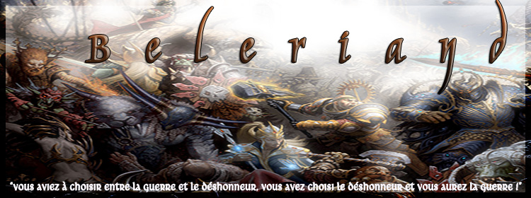 Beleriand