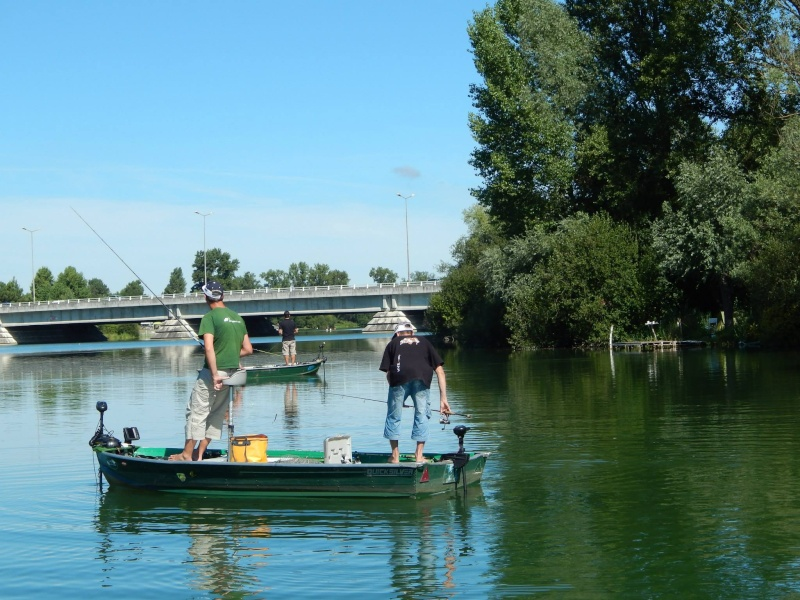 Photos compétition Bordeaux lac 11462110