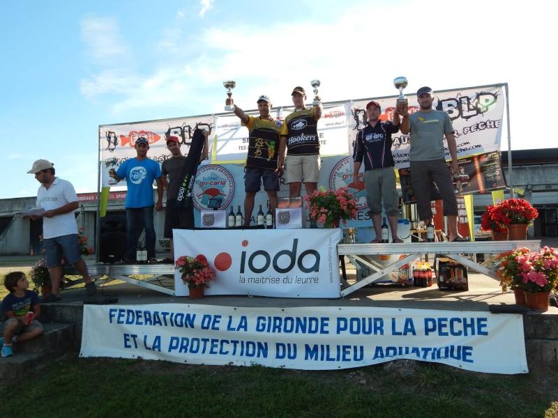 Photos compétition Bordeaux lac 11727112