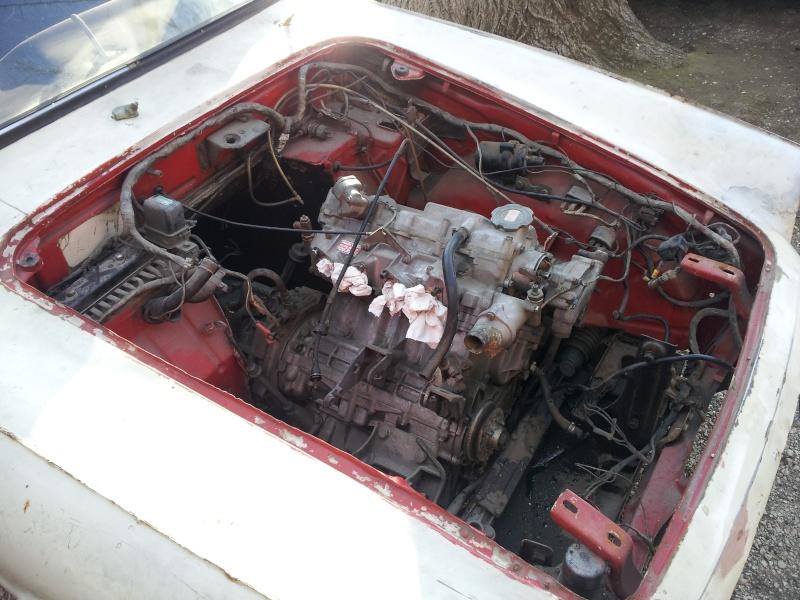 Mon nouveau projet Hondiste : S800 coupé 1967 - Page 2 2013-034