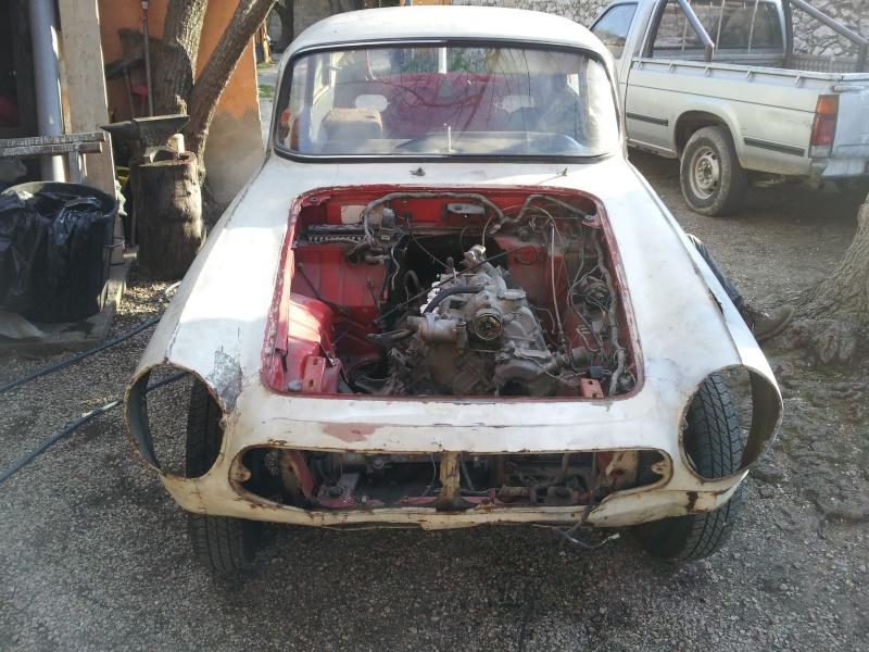 Mon nouveau projet Hondiste : S800 coupé 1967 - Page 2 2013-035