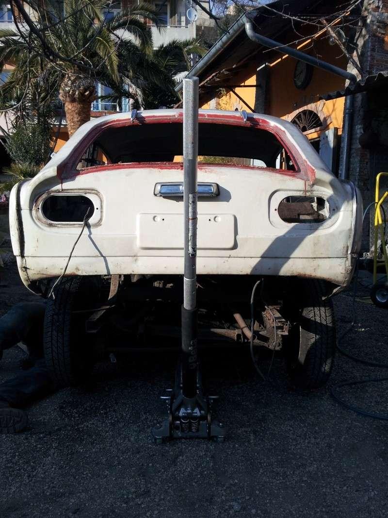 Mon nouveau projet Hondiste : S800 coupé 1967 - Page 2 2013-038