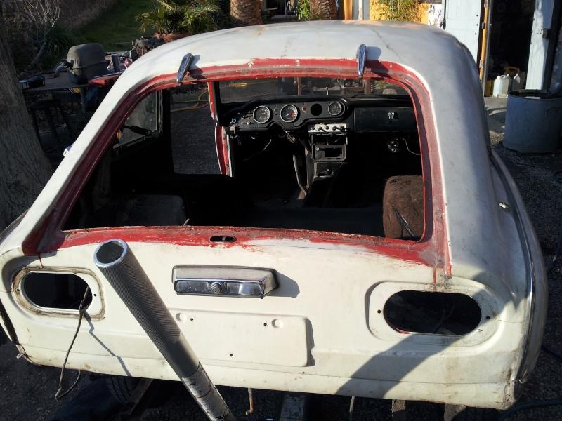 Mon nouveau projet Hondiste : S800 coupé 1967 - Page 2 2013-039