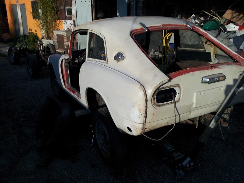 Mon nouveau projet Hondiste : S800 coupé 1967 - Page 2 2013-040