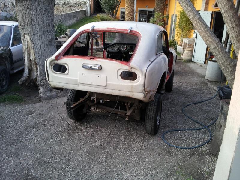 Mon nouveau projet Hondiste : S800 coupé 1967 - Page 2 2013-041