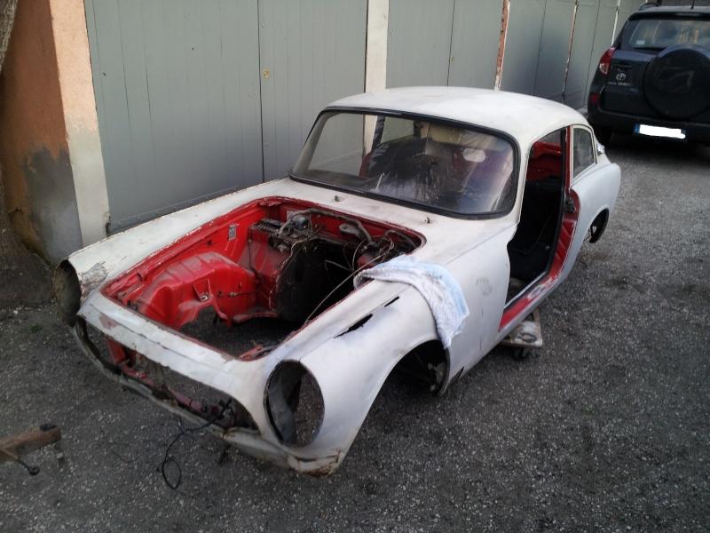 Mon nouveau projet Hondiste : S800 coupé 1967 - Page 2 2013-043