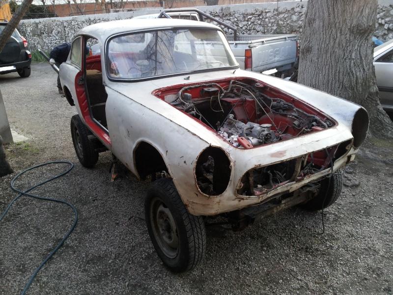 Mon nouveau projet Hondiste : S800 coupé 1967 - Page 2 2013-044