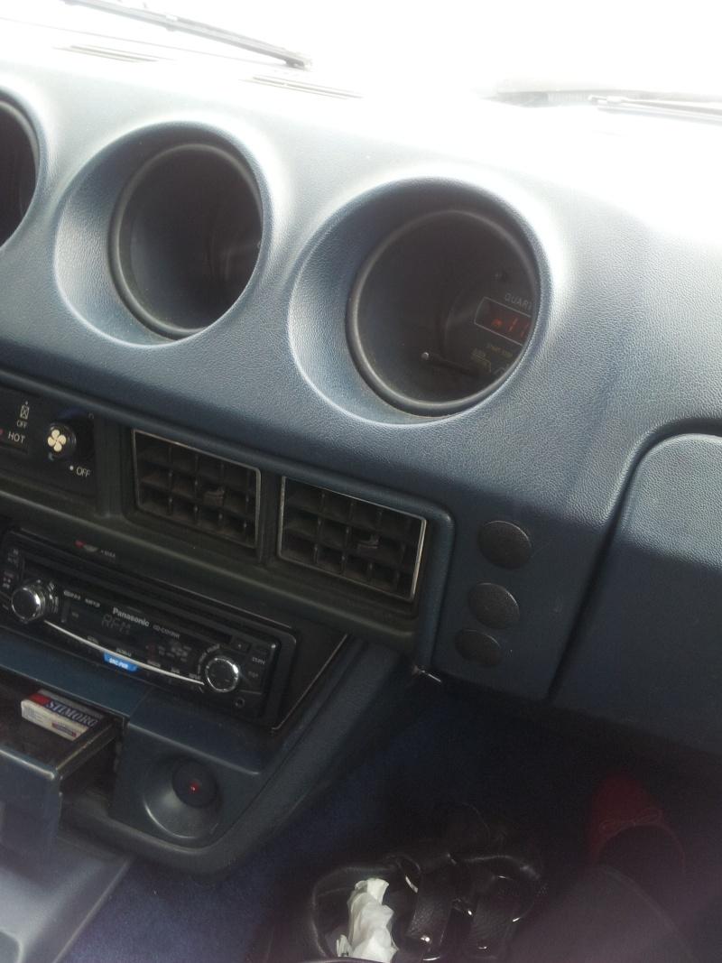 280 ZX Bretonne ! Maintenant dans le sud avec 240Z - Page 3 2013-109