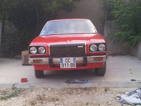 [MAZDA 121] Mazda 121 de Looping - 1978 20130810