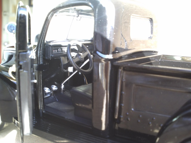 Ford 40' pick up Pict0065