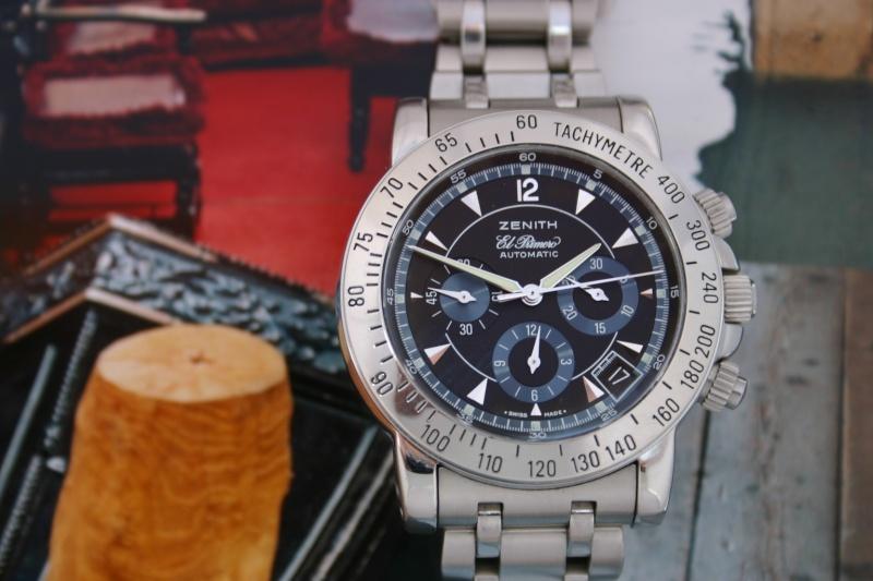 La plus précise de vos montres mécaniques Rainbo11