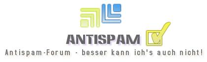 Freggers-Antispam