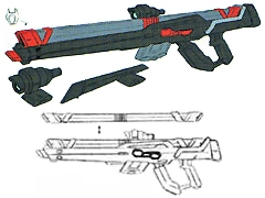 Gundam 00 Astray Mbf-p011