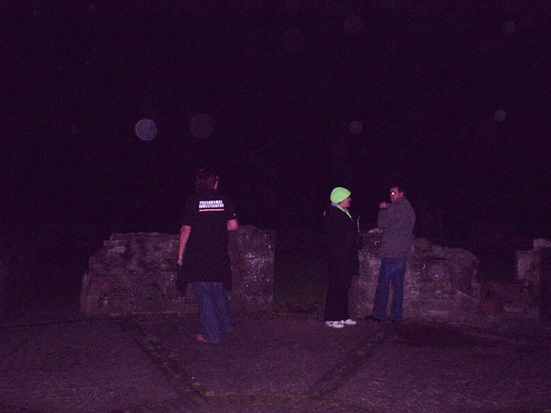 EGLINTON CASTLE PICS 15/11/08 Eglint19