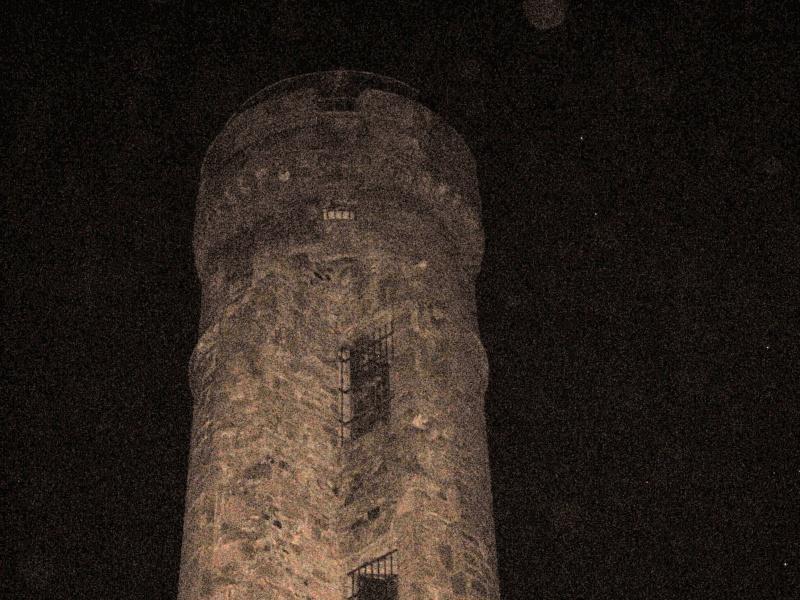 EGLINTON CASTLE PICS 15/11/08 Pictur14