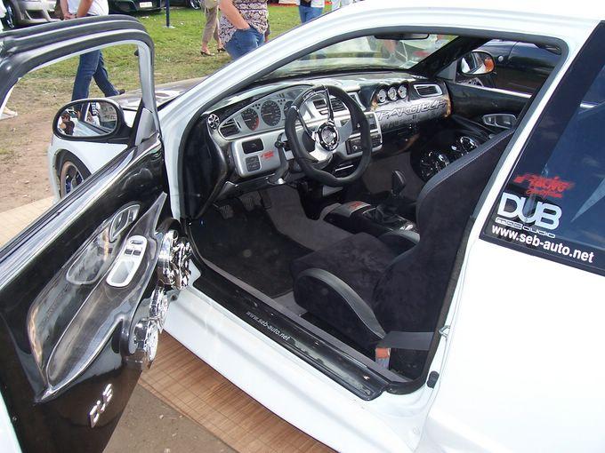 HONDA CIVIC SEB AUTO DE MIKE 59 224gq210