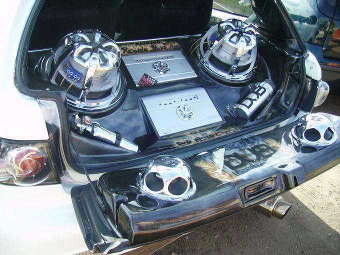 HONDA CIVIC SEB AUTO DE MIKE 59 64ax610