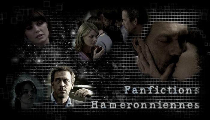 Fanfictions Hameronniennes