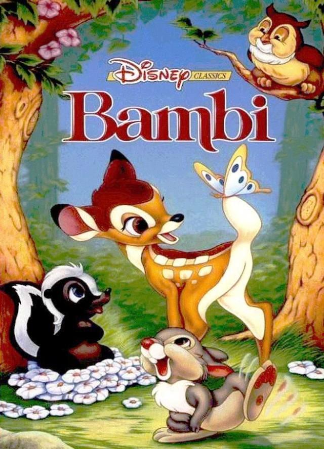 Bambi Affich10
